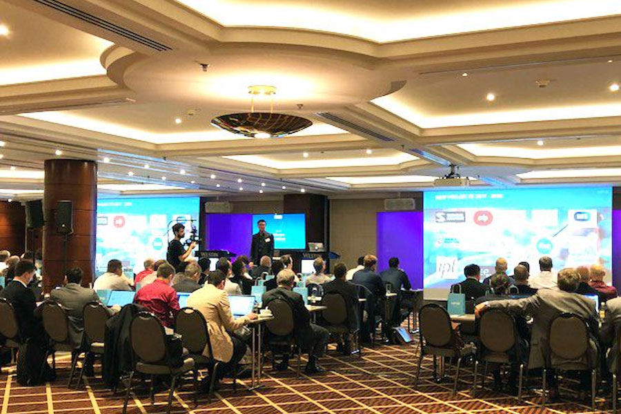 International IPS User Meeting 2018