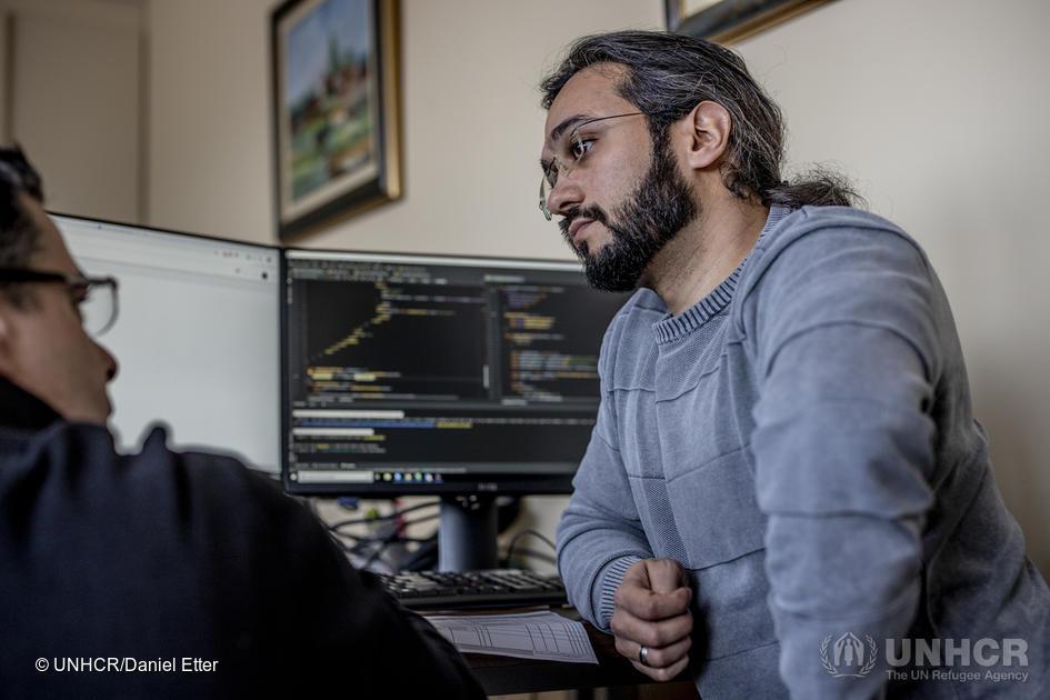 IPS Energy UNHCR