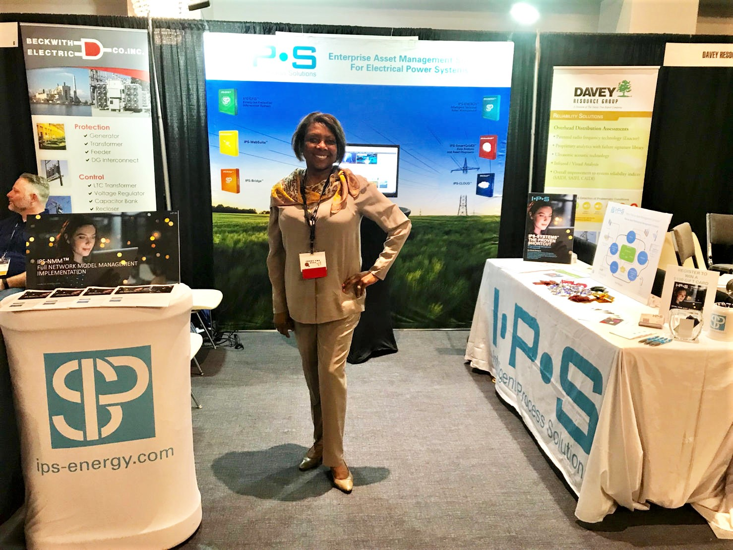 IEEE REPC 2019 Bloomington, Minnesota, USA