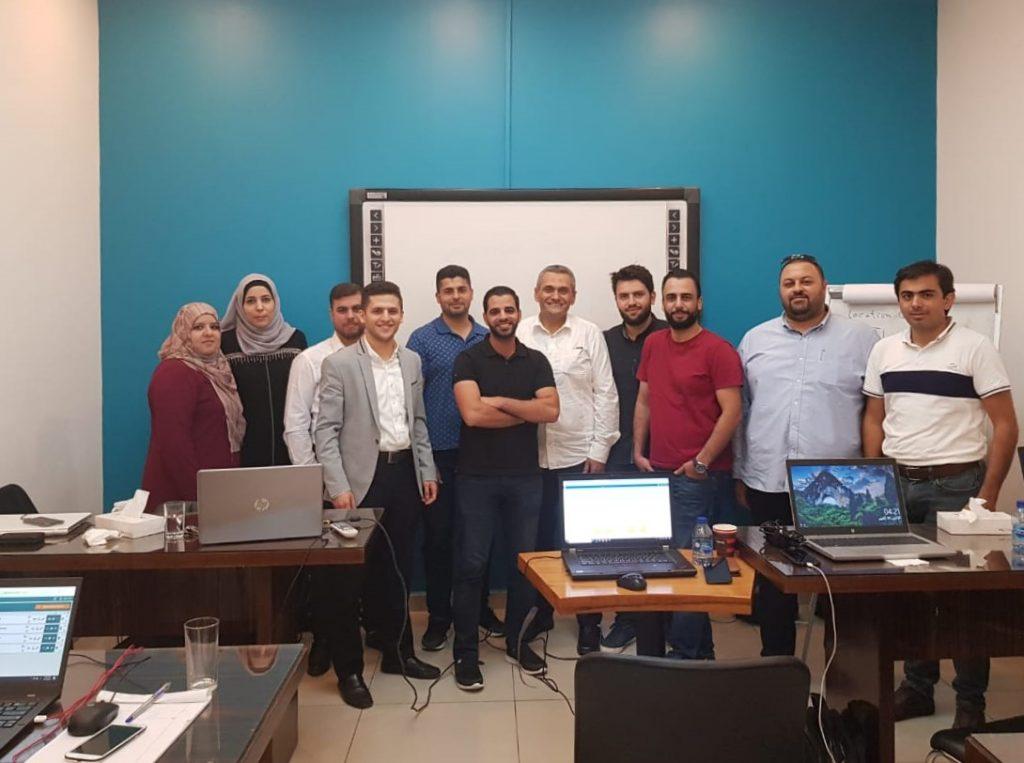IPS-Training JDECO 2019