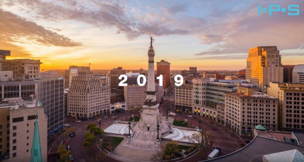 User Meeting 2019 recap
