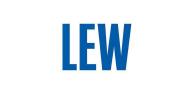 LEW logo