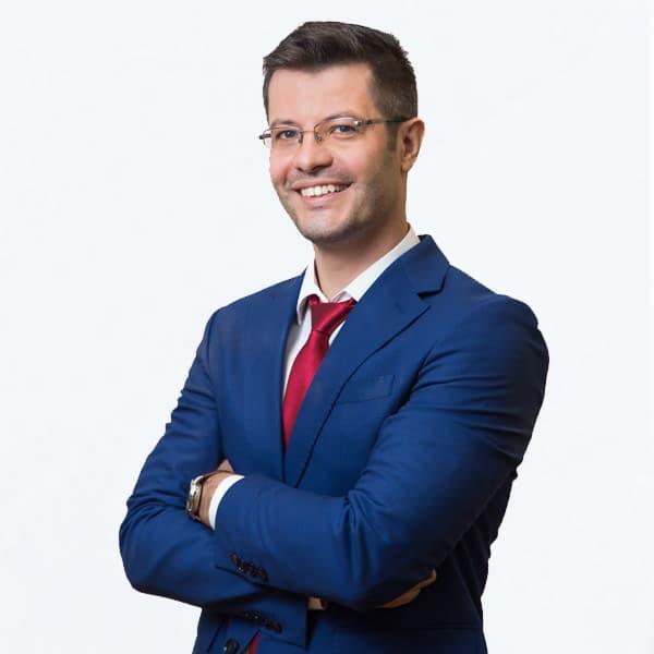 Danijel Krnjajic IPS-Energy